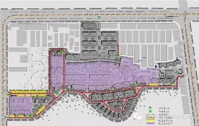 住宅小区如何做分析图?